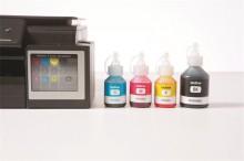 Nyomtató, tintasugaras, színes, multifunkciós, BROTHER
