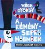 Mesekönyv, Végh György: A kéményseprő hóember
