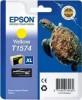 T15744010 Tintapatron StylusPhoto R3000 nyomtatóhoz, EPSON sárga, 25,9ml