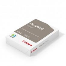 Másolópapír, újrahasznosított, A4, 80 g, CANON