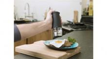 Elektromos só és borsőrlő 2 in1 BESTRON