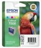 T00840110 Tintapatron StylusPhoto 790, 870, 875 nyomtatókhoz, EPSON színes, 46ml