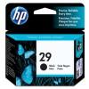 51629AE Tintapatron DeskJet 600, 600c, 660c nyomtatókhoz, HP 29 fekete, 40ml