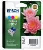 T01440110 Tintapatron Stylus C20UX, C20SX nyomtatókhoz, EPSON színes, 25ml