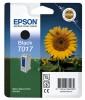 T01740110 Tintapatron StylusColor 680 nyomtatóhoz, EPSON fekete, 17ml