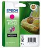 T03434010 Tintapatron StylusPhoto 2100 nyomtatóhoz, EPSON vörös, 17ml
