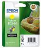 T03444010 Tintapatron StylusPhoto 2100 nyomtatóhoz, EPSON sárga, 17ml