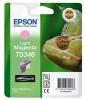 T03464010 Tintapatron StylusPhoto 2100 nyomtatóhoz, EPSON világos vörös, 17ml