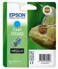 T03424010 Tintapatron StylusPhoto 2100 nyomtatóhoz, EPSON kék, 17ml