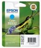 T03324010 Tintapatron StylusPhoto C950 nyomtatóhoz, EPSON kék, 17ml