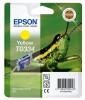 T03344010 Tintapatron StylusPhoto C950 nyomtatóhoz, EPSON sárga, 17ml