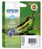 T03354010 Tintapatron StylusPhoto C950 nyomtatóhoz, EPSON világos kék, 17ml