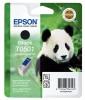 T05014010 Tintapatron StylusColor 400, 440, 460 nyomtatókhoz, EPSON fekete, 15ml