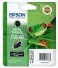 T05484010 Tintapatron StylusPhoto R800 nyomtatóhoz, EPSON matt fekete, 13ml